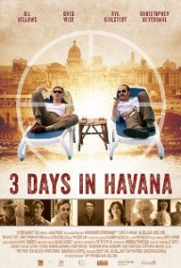 3 Days in Havana