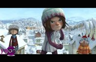 Animated feature Snowtime opens in cinemas Feb 19