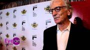 Director Arnold Grossman at FLIFF 2015
