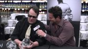 Evan Golden one-on-one with Dan Aykroyd