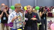 Lloyd Kaufman at SuperCon 2014