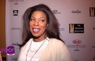 Lorraine Toussaint at the Spotlight Initiative Gala