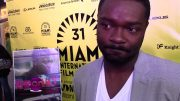 On the Red Carpet with David Oyelowo