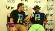 One on One with DJ Irie