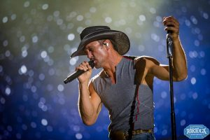 Tim McGraw - Tortuga Fest  2016