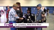 Wild Wild West at SuperCon 2014