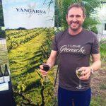 Peter Fraser Winemaker & Manager Jackson Family & Yangarra Wines