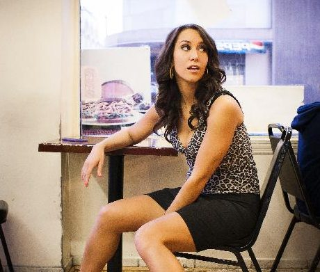 Comedy Central Comedian Rachel Feinstein