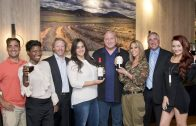 Unicorn Children's Foundation Bartender Battle a Success