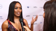 Angela Bassett & Courtney Vance Honored by Coalition for At-Risk Youth