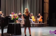 One on One with Jackie Evancho